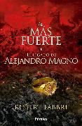 Cover-Bild zu Al más fuerte (eBook) von Fabbri, Robert