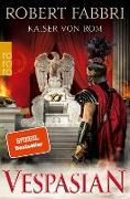 Cover-Bild zu Vespasian. Kaiser von Rom (eBook) von Fabbri, Robert
