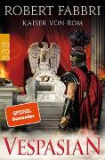 Cover-Bild zu Vespasian: Kaiser von Rom von Fabbri, Robert