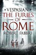 Cover-Bild zu The Furies of Rome (eBook) von Fabbri, Robert