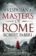Cover-Bild zu Masters of Rome (eBook) von Fabbri, Robert