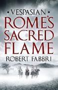 Cover-Bild zu Rome's Sacred Flame (eBook) von Fabbri, Robert