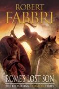 Cover-Bild zu Rome's Lost Son (eBook) von Fabbri, Robert
