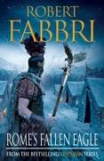Cover-Bild zu Rome's Fallen Eagle (eBook) von Fabbri, Robert