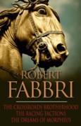 Cover-Bild zu The Crossroads Brotherhood Trilogy (eBook) von Fabbri, Robert