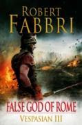Cover-Bild zu False God of Rome (eBook) von Fabbri, Robert