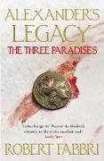 Cover-Bild zu The Three Paradises (eBook) von Fabbri, Robert