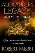 Cover-Bild zu An Empty Throne (eBook) von Fabbri, Robert