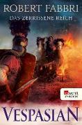 Cover-Bild zu Vespasian. Das zerrissene Reich (eBook) von Fabbri, Robert