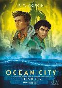 Cover-Bild zu Ocean City - Stunde der Wahrheit (eBook) von Acron, R. T.