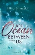 Cover-Bild zu An Ocean Between Us (eBook) von Bilinszki, Nina