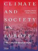 Cover-Bild zu Climate and Society in Europe von Pfister, Christian