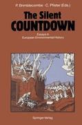 Cover-Bild zu The Silent COUNTDOWN von Pfister, Christian (Hrsg.)