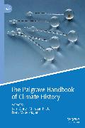 Cover-Bild zu The Palgrave Handbook of Climate History (eBook) von Mauelshagen, Franz (Hrsg.)