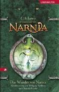 Cover-Bild zu Das Wunder von Narnia von Lewis, C. S.