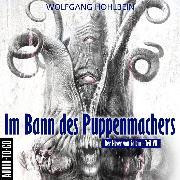 Cover-Bild zu Im Bann des Puppenmachers - Der Hexer von Salem 7 (Gekürzt) (Audio Download) von Hohlbein, Wolfgang