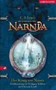 Cover-Bild zu Der König von Narnia von Lewis, Clive Staples