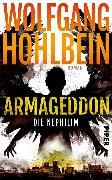 Cover-Bild zu Armageddon (eBook) von Hohlbein, Wolfgang