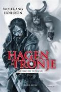 Cover-Bild zu Hagen di Tronje - L'ultimo dei vichinghi (eBook) von Hohlbein, Wolfgang