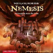 Cover-Bild zu Nemesis (Die Nemesis-Reihe) (Audio Download) von Hohlbein, Wolfgang