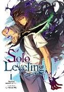 Cover-Bild zu Solo Leveling, Vol. 1 (manga) von Chugong