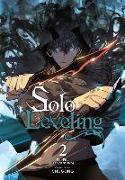 Cover-Bild zu Solo Leveling, Vol. 2 von Chugong