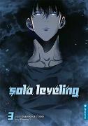 Cover-Bild zu Solo Leveling 03 von Chugong