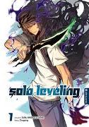 Cover-Bild zu Solo Leveling 01 von Chugong