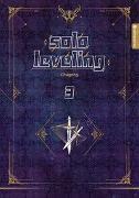 Cover-Bild zu Solo Leveling Roman 03 von Chugong
