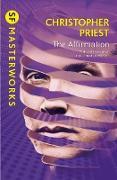 Cover-Bild zu The Affirmation (eBook) von Priest, Christopher