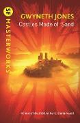Cover-Bild zu Castles Made Of Sand (eBook) von Jones, Gwyneth