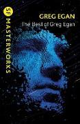 Cover-Bild zu Best of Greg Egan (eBook) von Egan, Greg