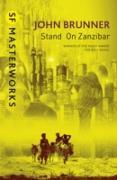 Cover-Bild zu Stand On Zanzibar (eBook) von Brunner, John