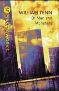 Cover-Bild zu Of Men and Monsters (eBook) von Tenn, William