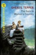 Cover-Bild zu Gate to Women's Country (eBook) von Tepper, Sheri S.