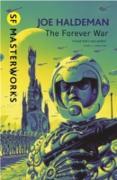Cover-Bild zu Forever War (eBook) von Haldeman, Joe