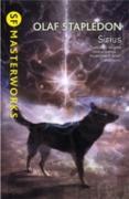 Cover-Bild zu Sirius (eBook) von Stapledon, Olaf