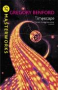 Cover-Bild zu Timescape (eBook) von Benford, Gregory