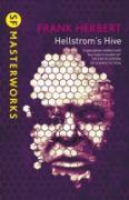 Cover-Bild zu Hellstrom's Hive (eBook) von Herbert, Frank