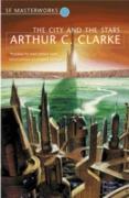Cover-Bild zu City And The Stars (eBook) von Clarke, Arthur C.