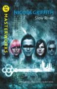 Cover-Bild zu Slow River (eBook) von Griffith, Nicola