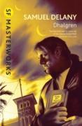 Cover-Bild zu Dhalgren (eBook) von Delany, Samuel R.