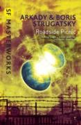 Cover-Bild zu Roadside Picnic (eBook) von Strugatsky, Boris