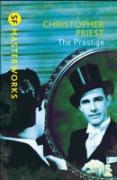 Cover-Bild zu Prestige (eBook) von Priest, Christopher