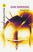 Cover-Bild zu Hyperion (eBook) von Simmons, Dan