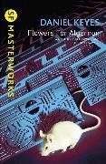 Cover-Bild zu Flowers for Algernon von Keyes, Daniel