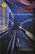 Cover-Bild zu Shrinking Man (eBook) von Matheson, Richard