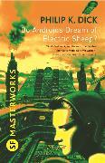 Cover-Bild zu Do Androids Dream of Electric Sheep? von Dick, Philip K.