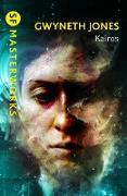 Cover-Bild zu Kairos (eBook) von Jones, Gwyneth