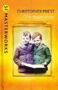 Cover-Bild zu Separation (eBook) von Priest, Christopher